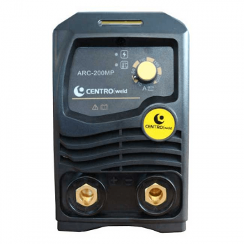 Centroweld Hegesztő inverter ARC200MP 200A 60% Yellow Line (CW-YLARC200MP)
