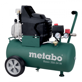 Metabo Basic 250-24W Kompresszor  (601533000)