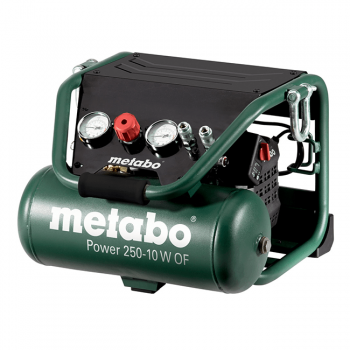 Metabo Power 250-10 W OF Kompresszor (601544000)