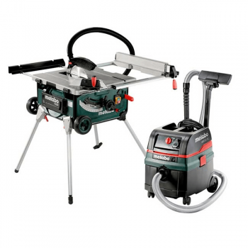 Metabo TS 254 + ASR 25 L SC SET (690695000)