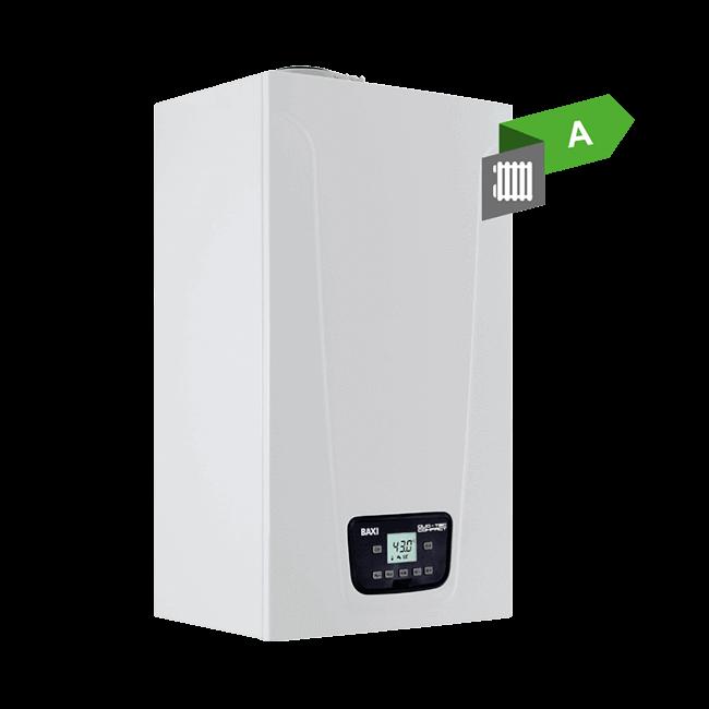 Baxi kondenzációs kazán karbantartása